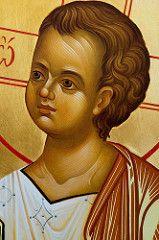Byzantine Icons, Byzantine Art, Religious Icons, Religious Art, Writing Icon, Paint Icon, Learn Art, Catholic Art, I Icon