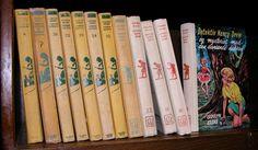 Nancy Drew....spennende! :-) Dolls Prams, Childhood Memories, Growing Up, Nostalgia, Teen, Retro, Children, Dance In, Young Children