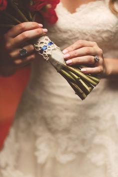 Maryland Vintage Wedding by NessaK