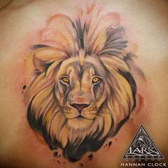 #LarkTattoo #HannahClock #HannahClockTattoo #HannahClockLarkTattoo #FemaleTattooer #FemaleArtist #LadyTattooer #Tattoo #Tattoos #WaterColor #WaterColorTattoo #Lion #LionTattoo #WaterColorLion #WaterColorLionTattoo #AnimalTattoo #ColorTattoo #BigCat #BigCatTattoo #Cattoo  #TattooArtist #Tattoist #Tattooer #LongIslandTattooArtist #LongIslandTattooer #LongIslandTattoo #TattooOfTheDay #Tat #Tats #Tatts #Tatted #Inked #Ink #TattooInk #AmazingInk #AmazingTattoo #BodyArt #LarkTattooWestbury… Lark Tattoo, Big Cat Tattoo, Watercolor Lion Tattoo, Tattoo Shop, Tattoo Artists, Body Art, Piercings, Clock, Ink