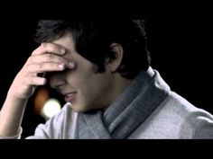 David Archuleta's new beautiful, heartbreaking song <3 one of my favorites
