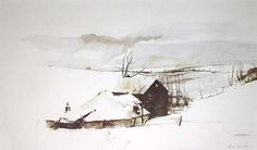 The Corner, Wyeth