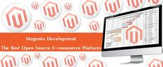 Reasons Why #Magento Is The Best E-Commerce Platform #eCommerce #MagentoeCommercedevelopment