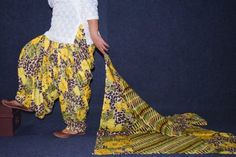 Patiala Pants, Patiala Salwar, Salwar Pattern, Online Shopping Stores, 100 Pure, Silk Satin, Custom Made, Harem Pants