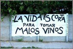 Vinos...