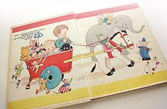 Lucie Attwell's ANNUAL 1957