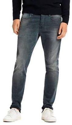 Scotch & Soda Ralston Slim Fit Jeans in Concrete Bleach Men - Bloomingdale's Mens Bootcut Jeans, Ag Jeans, Bleach Online, Loose Jeans, Scotch Soda, Vintage Jeans, Denim Fashion, Slim, Fitness