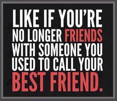 No longer friends. Thank god I finally got smart! Fake Friend Quotes, Fake Friends, Bff Quotes, Famous Quotes, Words Quotes, Best Friends, Friends Forever, No Longer Friends, Dying Of The Light