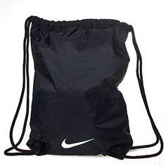 Nike Gym Sack Turnbeutel - schwarz - BA2735 001 - http://uhr.haus/nike/nike-gym-sack-turnbeutel-schwarz-ba2735-001
