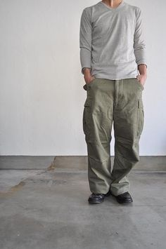 RESEARCH & DEVELOPMENT by GARMENT REPRODUCTION OF WORKERS M-51 MODIFIED