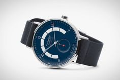 Nomos Glashuette Autobahn Neomatik 41 Date Midnight Blue 1302 Most Expensive Rolex, Rayban Sunglasses Mens, Mens Gear, Audemars Piguet, Luxury Watches For Men, Beautiful Watches, Midnight Blue, Cool Watches, Fashion Watches