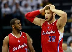 when I talk about Blake Griffin... to people who don't know Blake Griffin.