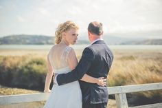 Photojournalistic wedding images by an an excellent wellington bridal photographer