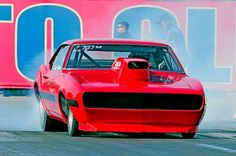 NHRA Heritage Series Group Two - Participants | Hotrod Hotline