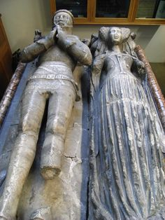 Old Clothes, Effigy, Memento Mori, 15th Century, History Facts, Lancaster, Ancestry, Gothic Fashion, Monuments