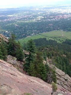 Climbing the Flatirons, Boulder, Colorado TRAVEL COLORADO USA BY  MultiCityWorldTravel.Com For Hotels-Flights Bookings Globally Save Up To 80% On Travel Cost Easily find the best price and ...