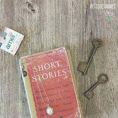 #etiquetaamei ❤ In love com essa história.