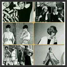Moda anni 60...