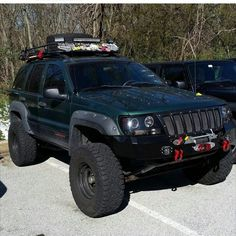 next jeep i get is gonna be a wj Moab Jeep, Jeep Wk, Jeep Cherokee Limited, Jeep Grand Cherokee Laredo, Jeep Baby, Overland Truck, Jeep Camping, Jeep Mods, Jeep Parts