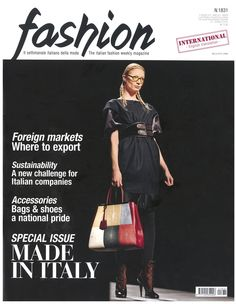 7. Fashion  May 2012