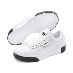 cheap for discount 4fa21 dc636 Basket Cali pour femme. Chaussure PumaChaussures NikeChaussures ...