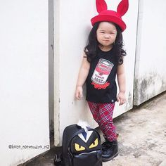 LAST STOCK! Last few pcs left! Your last chance to get this best selling Campbell's Tank as seen on @kate_alexandra_ng  Size 4-6 Y  Now only 63000!  #irononmini #ootd #babyolshop #olshopjakarta #olshopbandung #olshopindo #babytshirt #olshopindo #babytee #bajubaby #kidslookbook #babytshirt #babyshop #jualbajubayi #jualbajuanak #brandrepsearch #followforfollow #babyfashion #kidsfashion #flatlay #monochrome #kidswardrobe #momandbaby #igkids #babybib #kidslookbook #toddlerfashion #babyfashion…