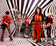 dr and the medics - Google Search