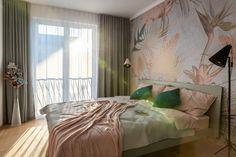 Viac než len showroom. Útulný vzorový byt v Kolískach   DOMA.SK Showroom, Bed, Furniture, Home Decor, Decoration Home, Stream Bed, Room Decor, Home Furnishings, Beds