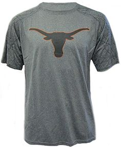Texas Longhorns Mens Charcoal Hillsdale Poly Short Sleeve... https://www.amazon.com/dp/B01I3WTJ62/ref=cm_sw_r_pi_dp_.drGxbCJC1Z6P