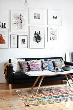 Homestory | vintage Einrichtungen, Madeleine und Farbenfroh