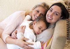 lesbicas com filho - Pesquisa Google