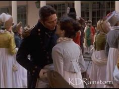 Fanvid of Jane Austen's Persuasion from the 1995 BBC Miniseries. I thought the song really reflected Frederick Wentworth's emotions in his reunion with Anne Elliot (and her feelings as well!). If you have not watched this version, I highly recommend it - Ciaran Hinds and Amanda Root are wonderful in the lead roles. Hope you enjoy it! Ratings and...