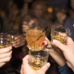 Does drinking alcohol sabotage weight loss? Learn how consumption of alcohol affects weight loss, Shanghai, Alcohol Intoxication, Effects Of Alcohol, Drinking Around The World, Getting Drunk, Rich People, Epcot, Tequila, Whisky
