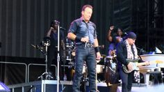 Bruce Springsteen - Back in Your Arms - Leipzig 2013