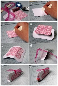 valentine box note