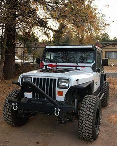 Jeep Wrangler Bumpers, 1999 Jeep Wrangler, Jeep Cj7, Jeep Wagoneer, Jeep Wrangler Unlimited, Jeep Jeep, American Pickup Trucks, Jeep Scout, Jeep Baby