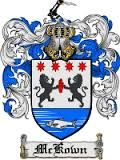 Donnelly Coat of Arms / Donnelly Family Crest - The surname of DONNELLY was derived from the gaelic O'DONNGHAILE - meaning valour - descendant of Donnghal. Irish Coat Of Arms, Family Shield, Man Cave Signs, Family Crest, Crests, Genealogy, Tatoos, Nativity, Flag