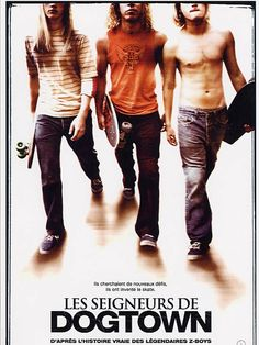 lord of the dogtown....great film love it !!