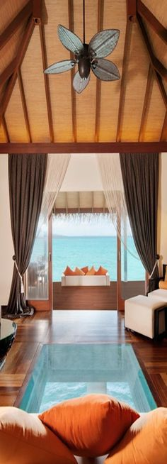 Amazing Snaps: Ayada Luxury Resort, Maldives | See more