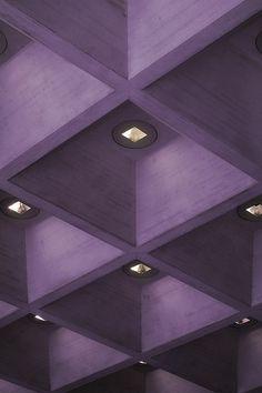 s-h-e-e-r:  louvre ceiling (P1280) by spbatt on Flickr.