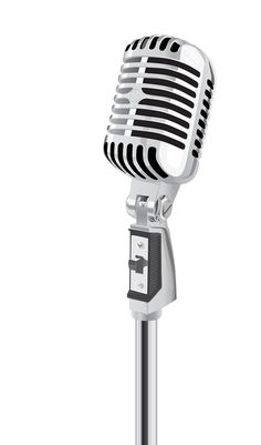 New music tattoo microphone posts Ideas Microphone Drawing, Old Microphone, Vintage Microphone, Uv Photography, 3d Max, Photos Du, Art Images, Retro Vintage, Clip Art