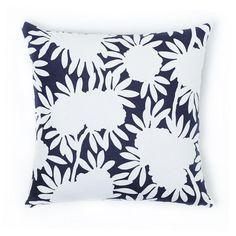 Pillows,Designer Decorative Pillow, Throw Pillows,  Navy  Pillows, High End  Blue  Pillows, Pillow Covers, Lumbar Pillow