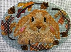 Mon Petit Lapin by Melissa Prince | Creative Stitches & Gifts
