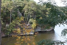 Fall weekend in the Wisconsin Dells--family fun outside of the waterparks!