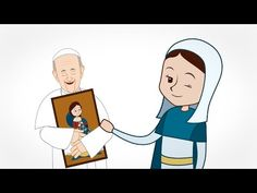 Pope Francis Explains: Why We Love Mary