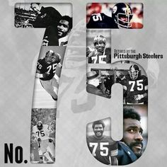 21df7219a #75 (Mean Joe Greene) officially retired, celebration to be held on November