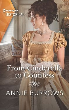 """Read """"From Cinderella to Countess"""" by Annie Burrows available from Rakuten Kobo. From Cinderella in the shadows To countess in the spotlight? Lady's companion Eleanor Mitcham longs to escape her unhapp. You Re Worth It, Historical Romance Books, Best Sellers, Annie, Lilly Pulitzer, Cinderella, Lady, Collection, Book Reviews"""