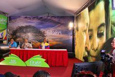 La #FitVen2014 abrió sus puertas a los venezolanos y al mundo