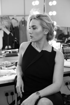 """Plastic surgery and breast implants are fine for people who want that, if it makes them feel better about who they are. But, it makes these people, actors especially, fantasy figures for a fantasy world. Acting is about being real being honest."" - Kate Winslet"