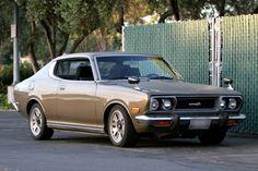Datsun 610